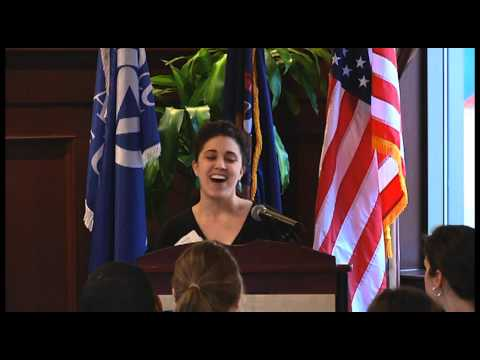Luncheons with Leaders - Christina Keller