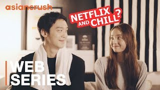 Netflix & Chill requires lots of thinking in Korea | Banana Actually - S01 E01
