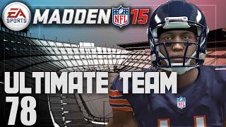 Madden 15 Ultimate Team - Superbowl Ep.78