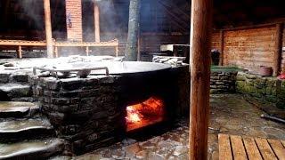 видео Лумшоры отель Давир | Отдых в Лумшорах на Карпаты в 3Д турах