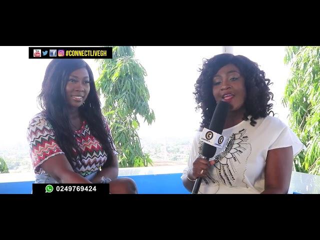 I am crushing on Kidi and Kwesi Arthur - Akiyana