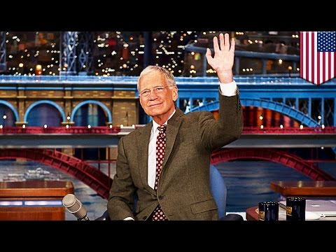 Late Show With David Letterman Final Full Episode With Bill Murray And Jerry Seinfeld Airs Tomonews