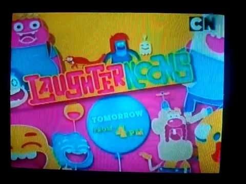 Laughternoons | Sign-Off | Cartoon Network Philippines [Footage]