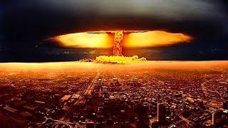 Nükleer Bomba Patlarsa Sonrasında Neler Olur? (13.000 Füze Dünyayı Yok Edebilir!)