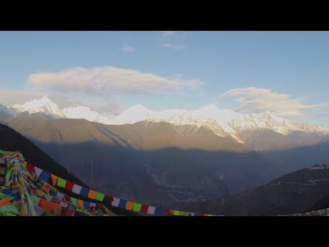 Shangrila: Timeless Beauty of Yunnan Province - Assorted Time Lapse Shots
