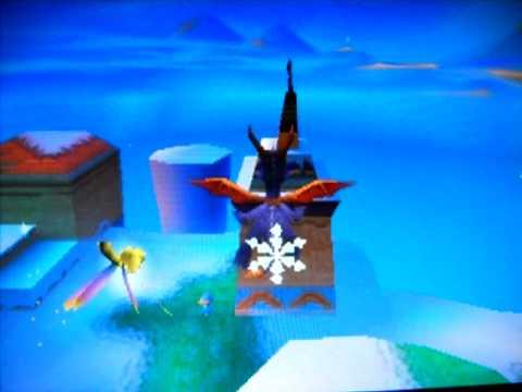 Spyro Year Of The Dragon 41 Frozen Altars 3 3 Mp3