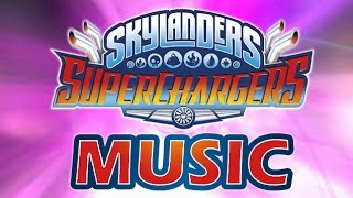 """Supercharged with Love"" Full Credits Song with lyrics 