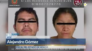 El feminicida de Ecatepec muestra características de asesino serial