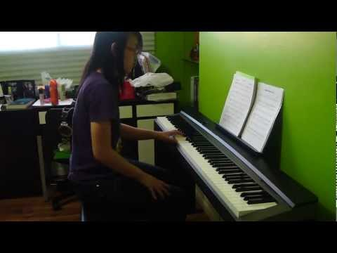 A1 - One Last Song (Piano) - Full Version