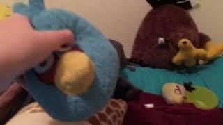 Angry Birds Plush Toons S1 Episode7 - Gordon Bleugh!