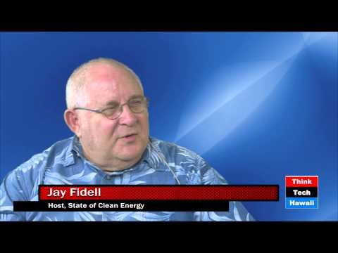 Supporting a Hawaii Hydrogen Economy with Mitch Ewan