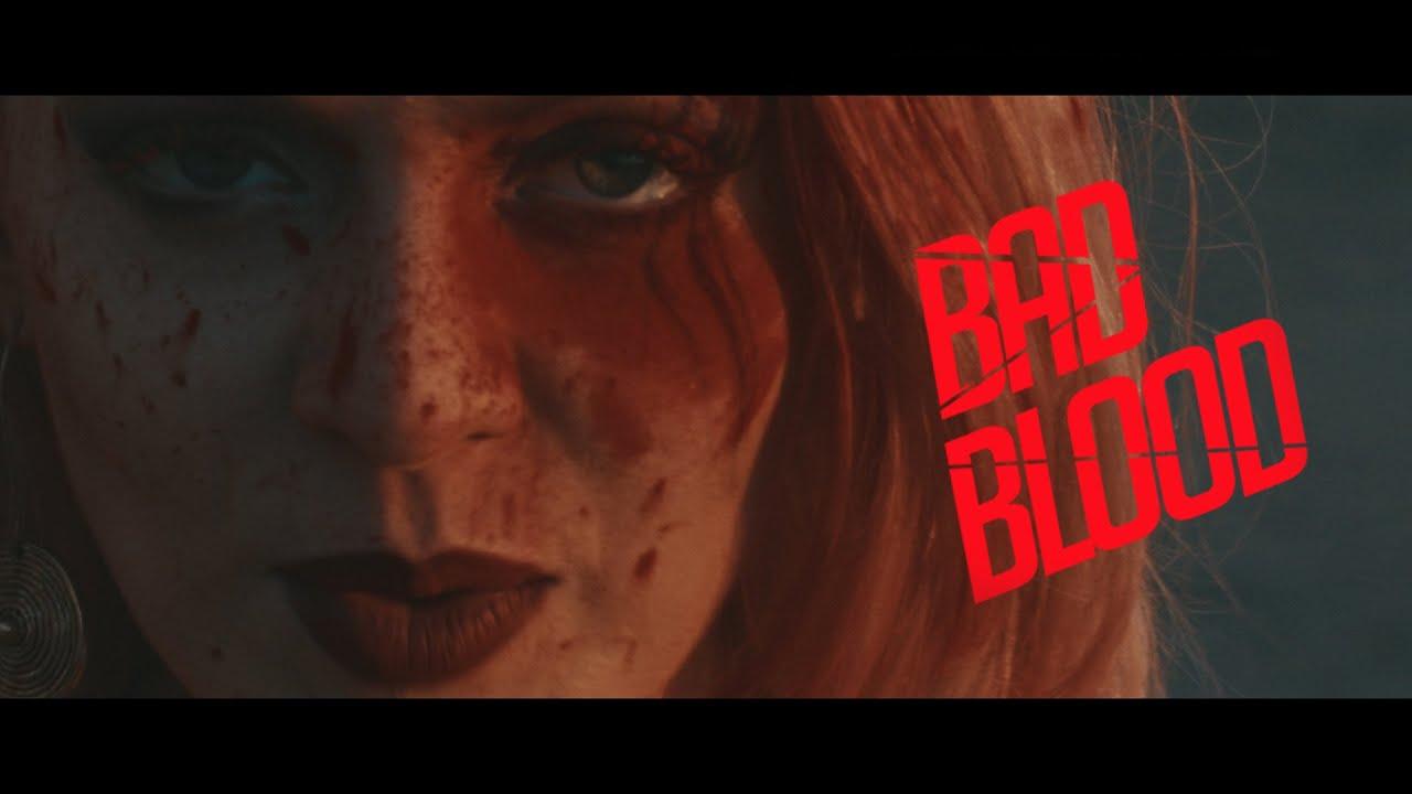 Bad Blood Taylor Swift Ft Kendrick Lamar Madilyn Bailey Cover Version