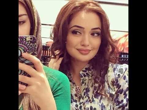 Chechnya girl