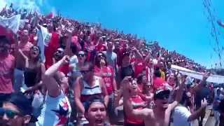 Cofutpa Palmares Campeón de LINAFA ! Ambiente, Estadio y Celebraciòn !!!
