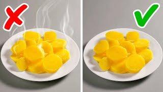 35 Astuces Culinaires Qui Vont te Faire Reconsidérer ton Alimentation