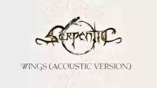 Wings Acoustic Version