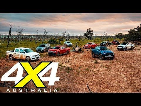 4x4 Of The Year 2019 | 4X4 Australia