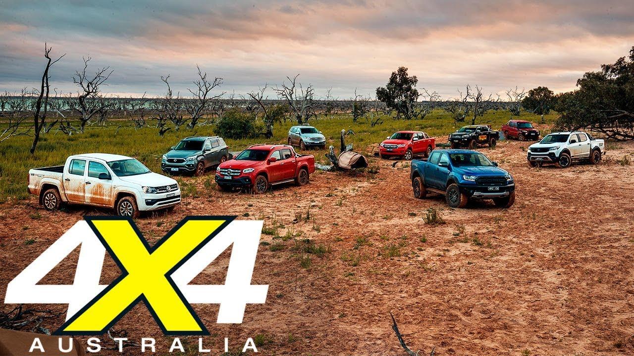 4x4 Of The Year 2019 4x4 Australia Youtube