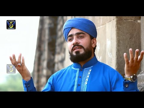 New Naat At Beautiful Place In Pakistan Muhammad Bilal Qadri Record Released By STUDIO 5