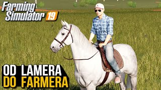 Hodowla koni, świń i kur (od Lamera do Farmera) | Farming Simulator 19 | #9