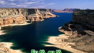 Barquinho (Grupo Tradição) -Karaoke