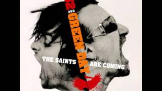 U2 & Green Day - The Saints are coming (Lyrics)