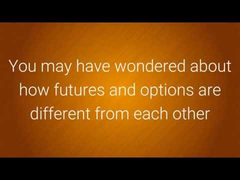 Futures vs Options - Which is Best and Why?