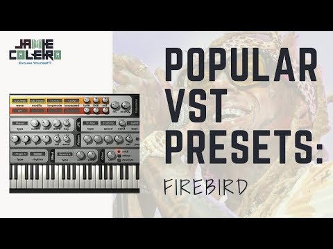 Firebird Preset: Lil Wayne - John [I Found those VST Presets EP. #34]