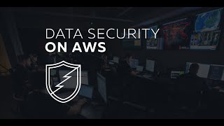 7 Best Practices to Secure Your Data on AWS