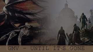 Gambar cover GMV ~ Until it's Gone by Linkin Park