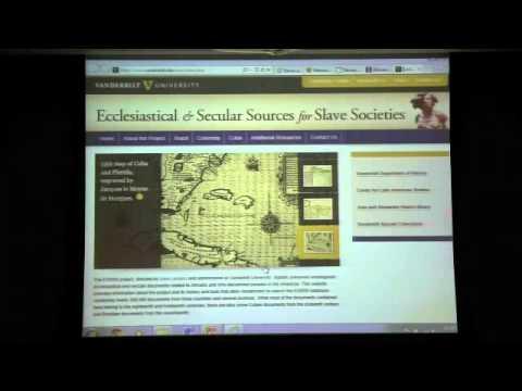 African Diaspora through the Americas: Slave cultures across the Americas