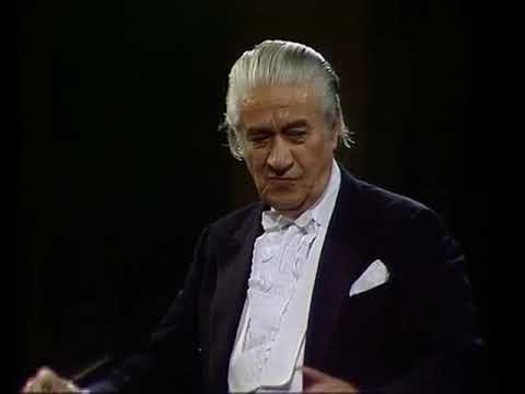 Bruckner Romantic Symphony No 4 - Celibidache Münchner Philharmoniker - 1983 Herkulessaal Live