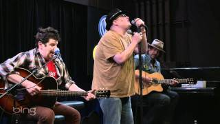 John Popper - A Lot Like You (Bing Lounge)