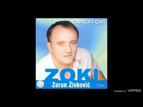 Zoran Zivkovic - Da Me S Bratom Zavadis - (Audio 2001)