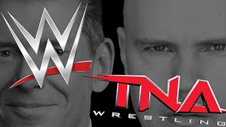 TNA Up for Sale Again (Would WWE Buy Them?)