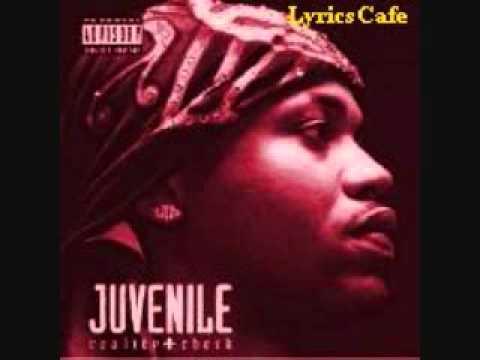 juvenile-get ya hustle on