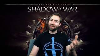 Brutal Difficulty on Blade of Galadriel: Elven Star Ability is INSANE: Shadow of War