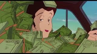 Lupin The 3rd: The Castle Of Cagliostro - Trailer