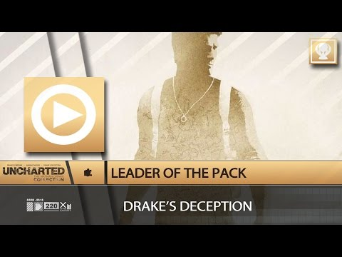 Leader of the Pack Trophy / Compare Stats with Friends (Uncharted 3: Drakes Deception Remastered)