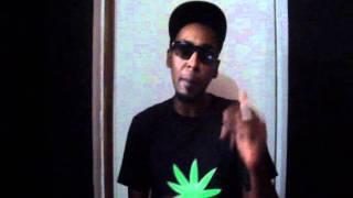 Smokey Mars fastest rapper in Mauritius