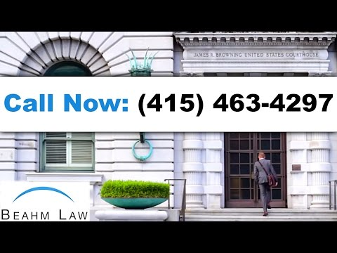 San Francisco Criminal Defense Attorney – (415) 463-4297 – Jason Beahm