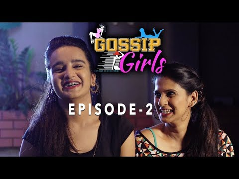 Gossip Girls Episode - 02 | Telugu Comedy Web Series | Patel Nandurka | Peppy Brains