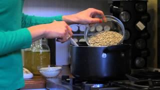 Vegetarian Bean Casserole Recipes : Healthy Bean Recipes