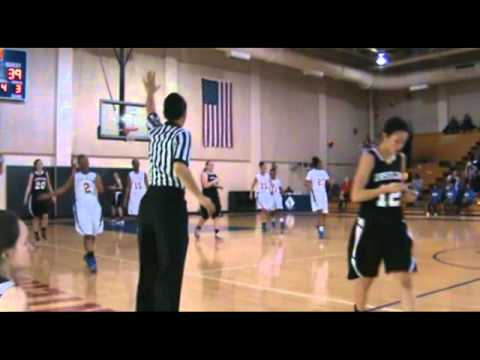 Lincoln Lady Tigers VS Ursuline Academy St. Louis