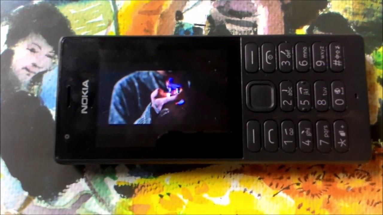 Xem MV Chạy Ngay Đi trên Nokia 216