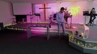 Gottesdienst in der Gemeinde der Nachfolge | 27.12.2020