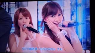 貴重!SMAP×AKB48