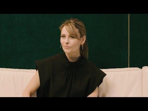 Heisenberg  Hear from Kat Stewart