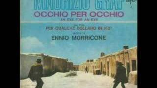 Ennio Morricone - An Eye for an Eye