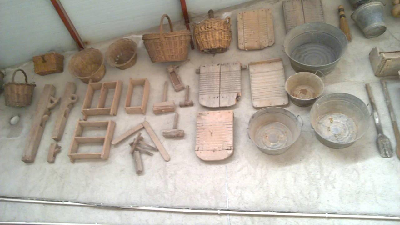 Aperos y y utensilios antiguos de jose alvares arabayona - Aperos agricolas antiguos ...